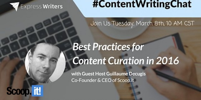 Content Writing Chat