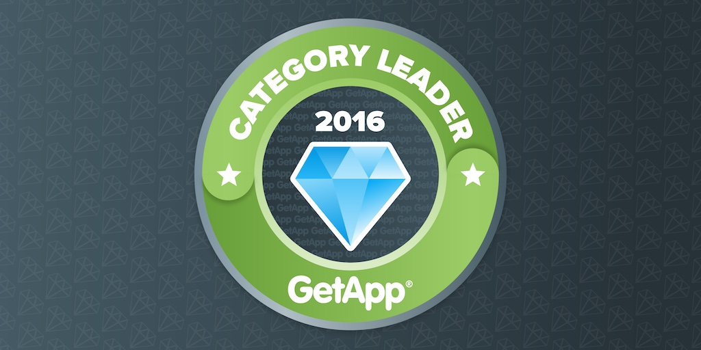 Top 3 content marketing software ranking by GetApp