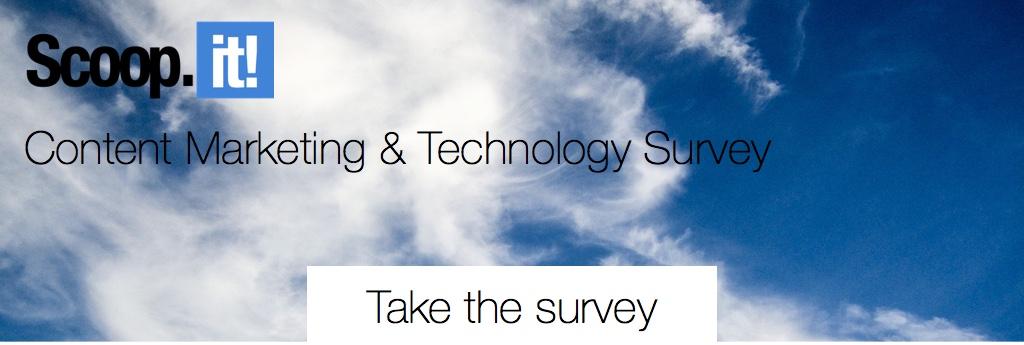 cm and technology survey cta