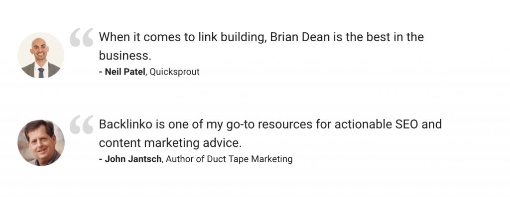 Brian Dean build online authority