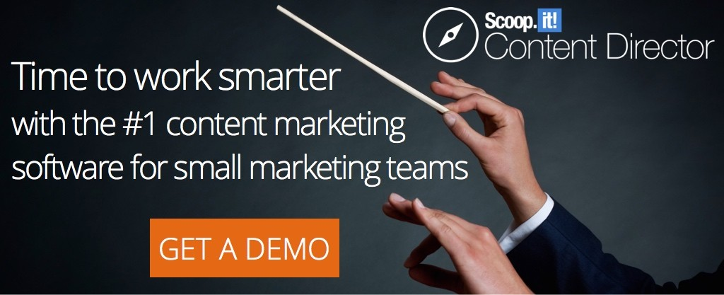 new Scoop.it Content Director demo CTA