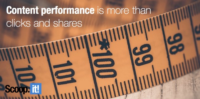 content performance is more than clicks and shares