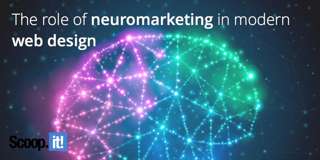 role of neuromarketing in modern web design