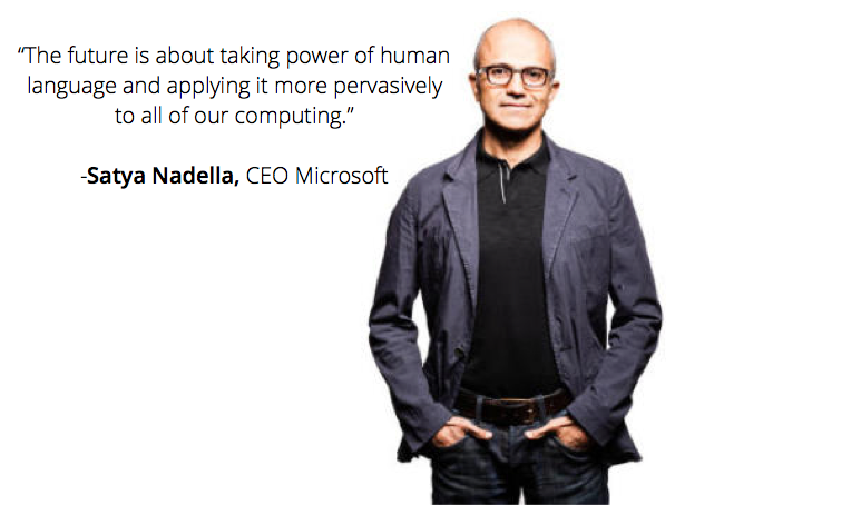3 hints that websites are becoming obsolete satya nadella