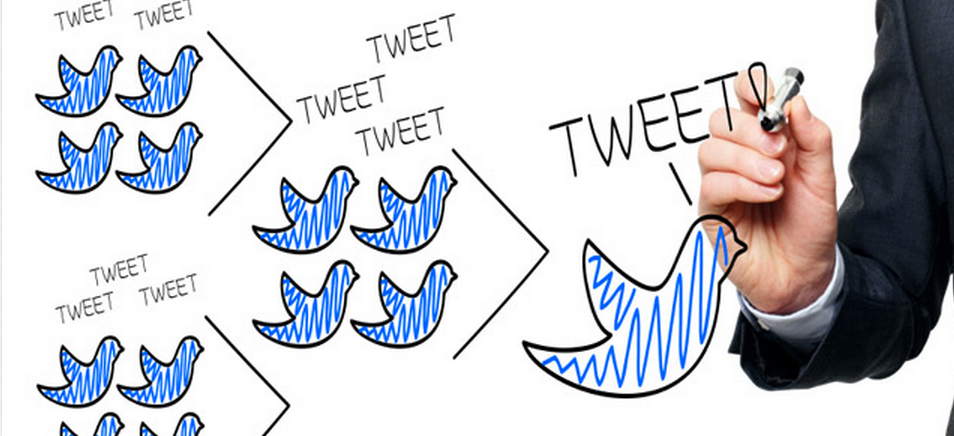 Twitter tips 140 characters or less