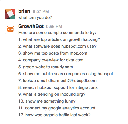 Content marketing automation dos and donts growthbot