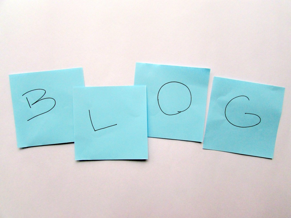 what successful bloggers are doing