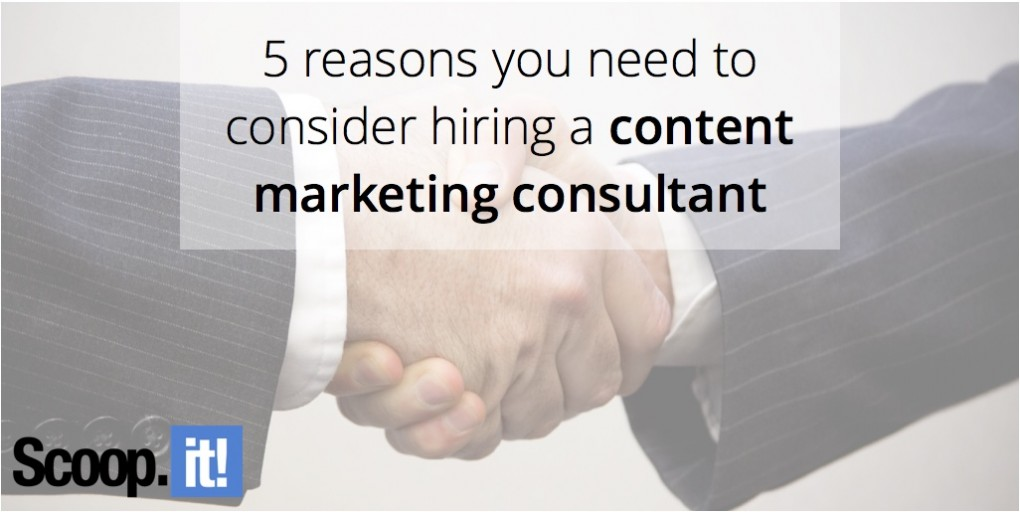5-reasons-you-need-to-hire-a-content-marketing-consultant