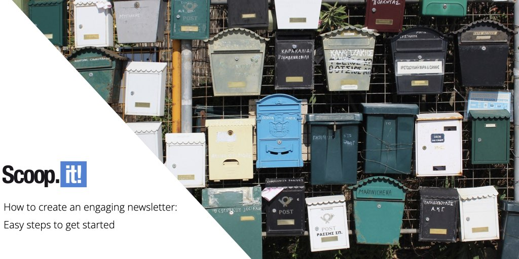 How to create an engaging newsletter: Easy steps to get started