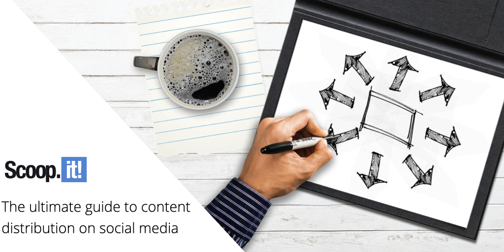 The Ultimate Guide to Content Distribution on Social Media